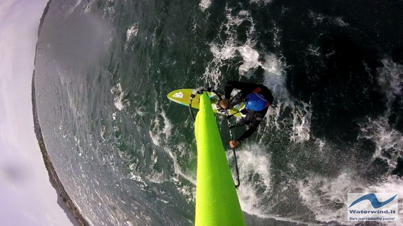 Windsurf Coudouliere France GP3