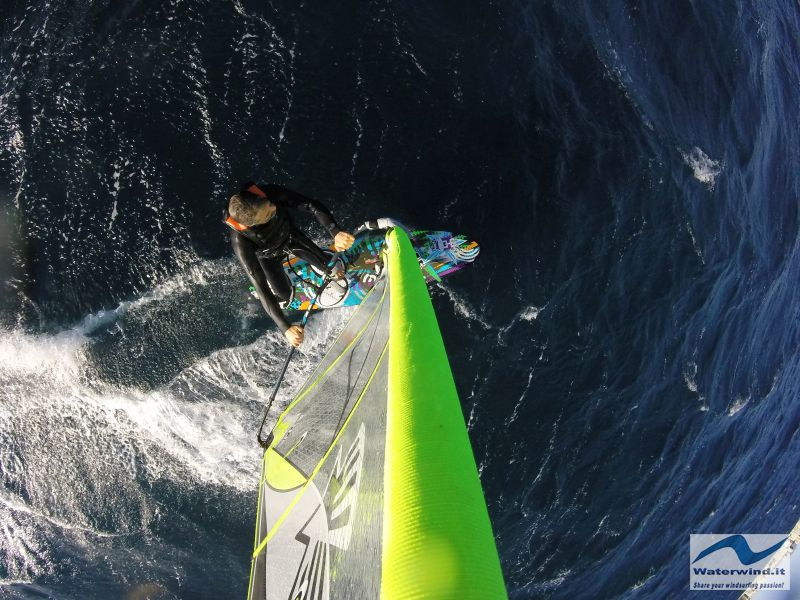 Windsurf Antibes Juan les pins 2