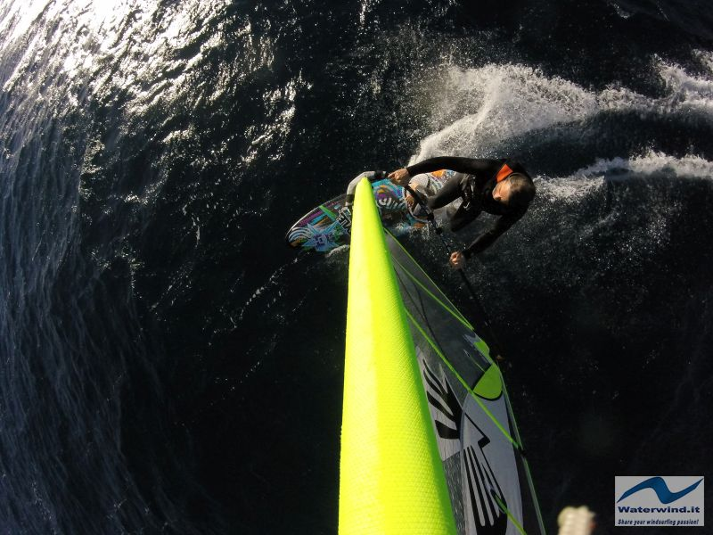 Windsurf Antibes Juan les pins 6