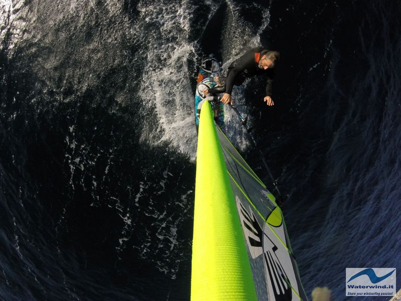 Windsurf Antibes Juan les pins 8