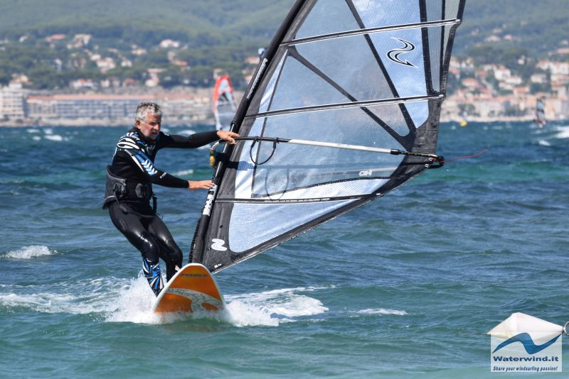 Windsurf Le Brusc France 11