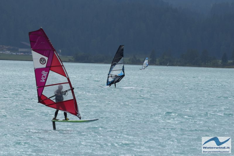 Silvaplana windsurf 12 august 2018 10