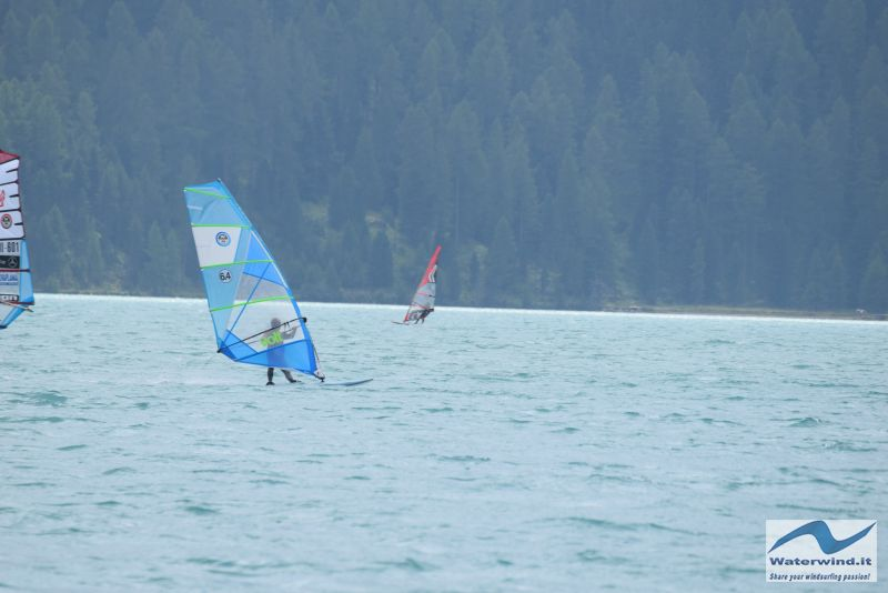 Silvaplana windsurf 12 august 2018 5