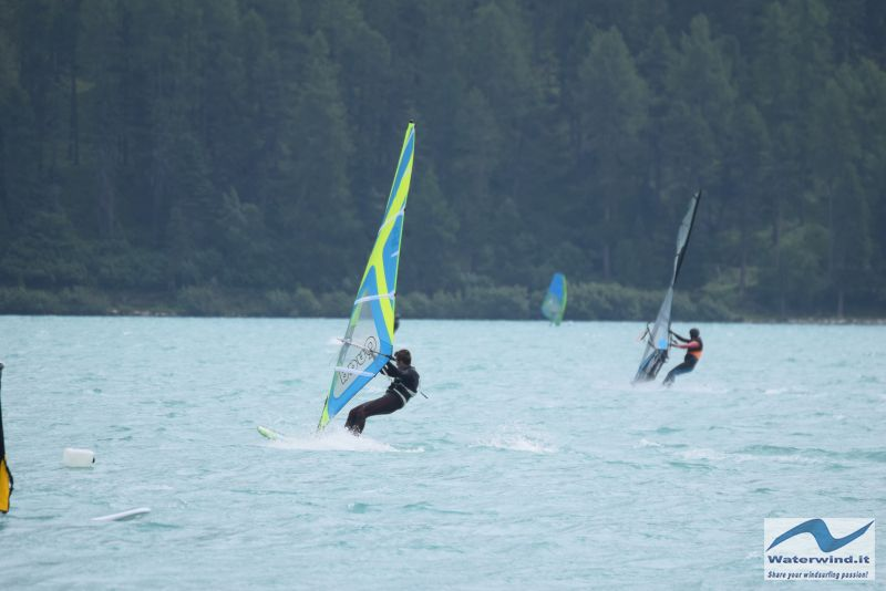 Silvaplana windsurf 12 august 2018 6