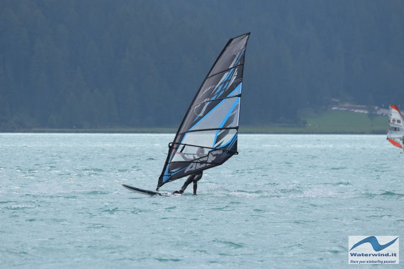 Silvaplana windsurf 12 august 2018 9