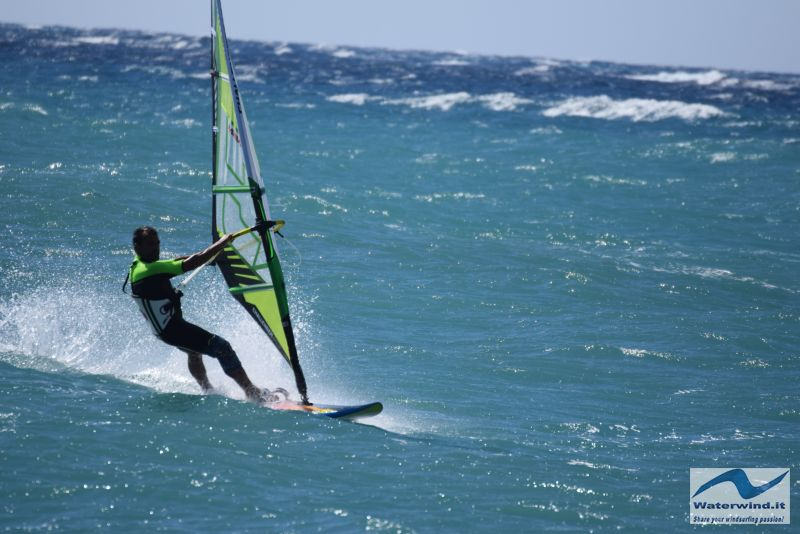 Windsurf Bordighera Liguria 263