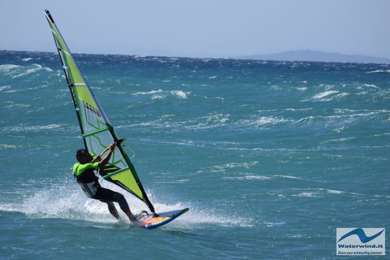 Windsurf Bordighera Liguria 264