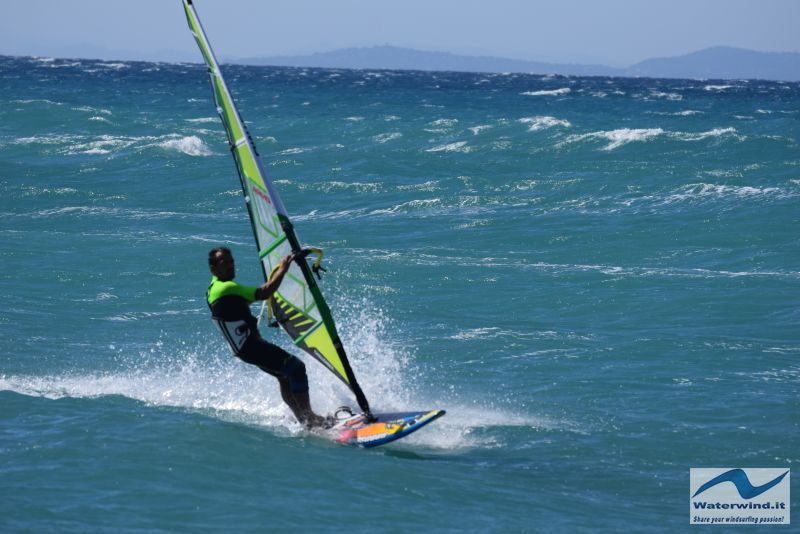 Windsurf Bordighera Liguria 265