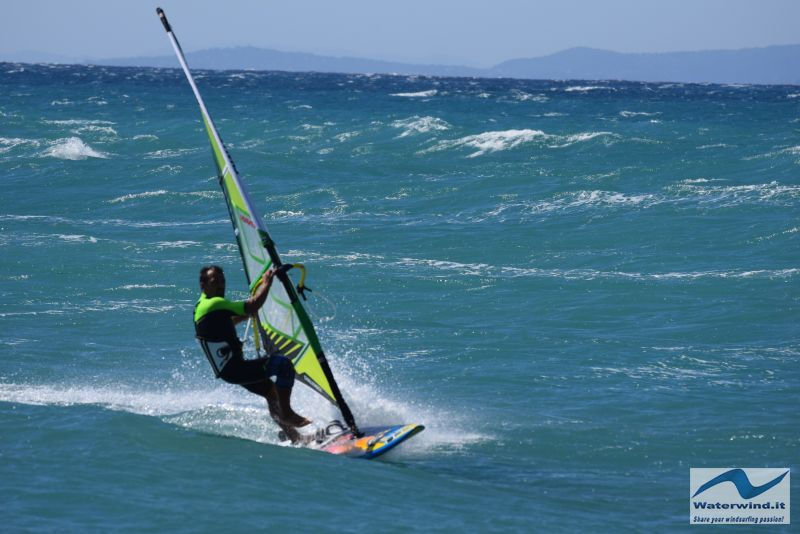 Windsurf Bordighera Liguria 266