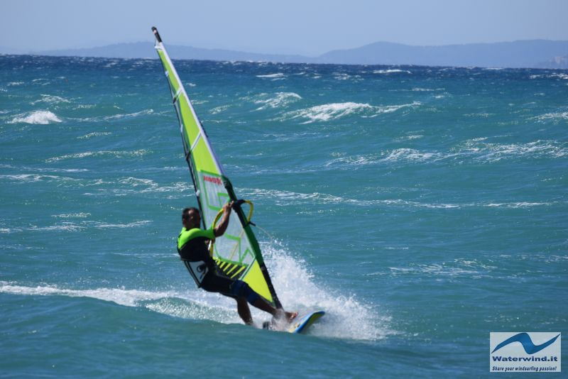 Windsurf Bordighera Liguria 267