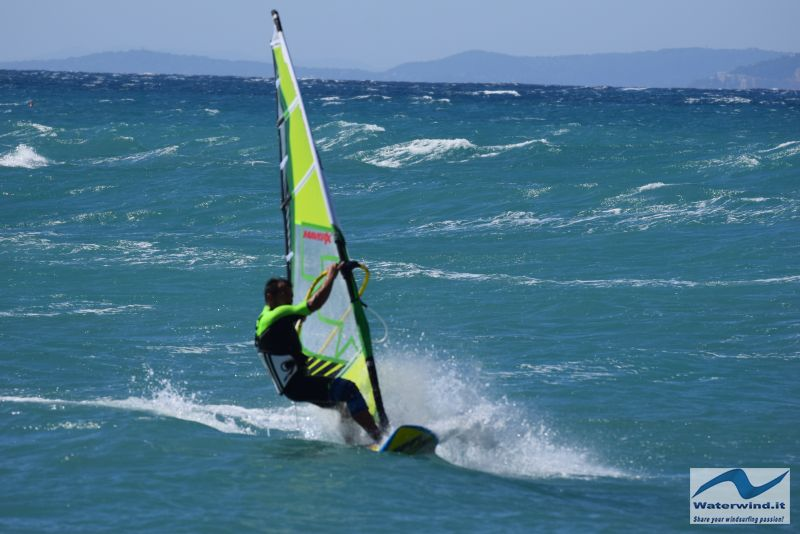 Windsurf Bordighera Liguria 268