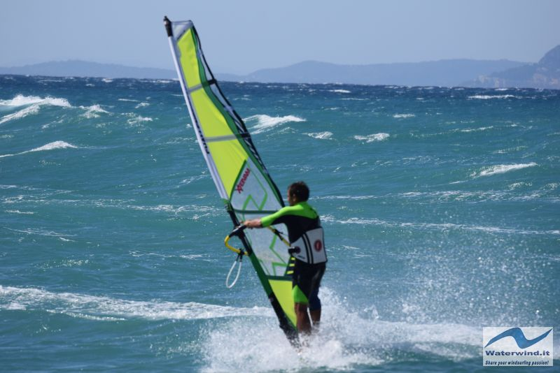 Windsurf Bordighera Liguria 272