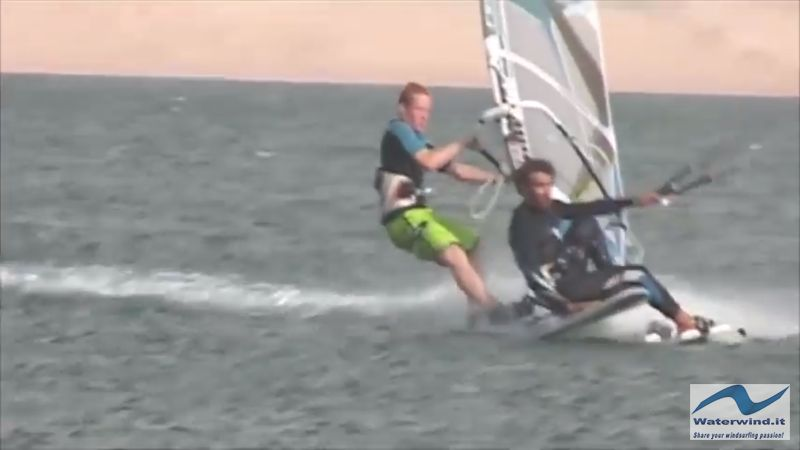 Windsurf Kitesurf David Marin 3