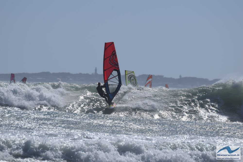 Windsurf Big Bay South Africa 24 01 3