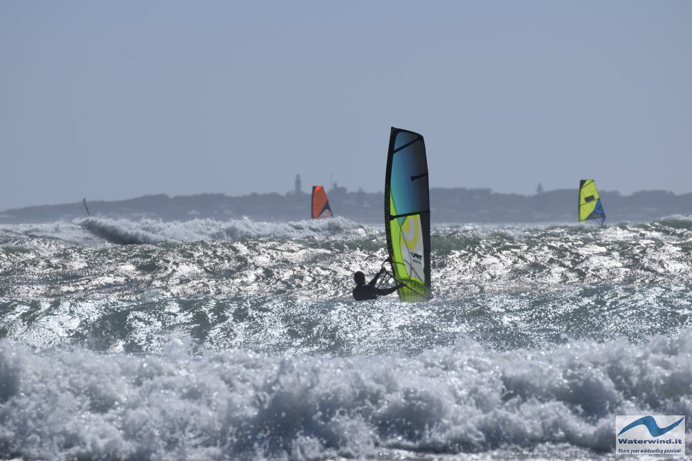 Windsurf Big Bay South Africa 24 01 4