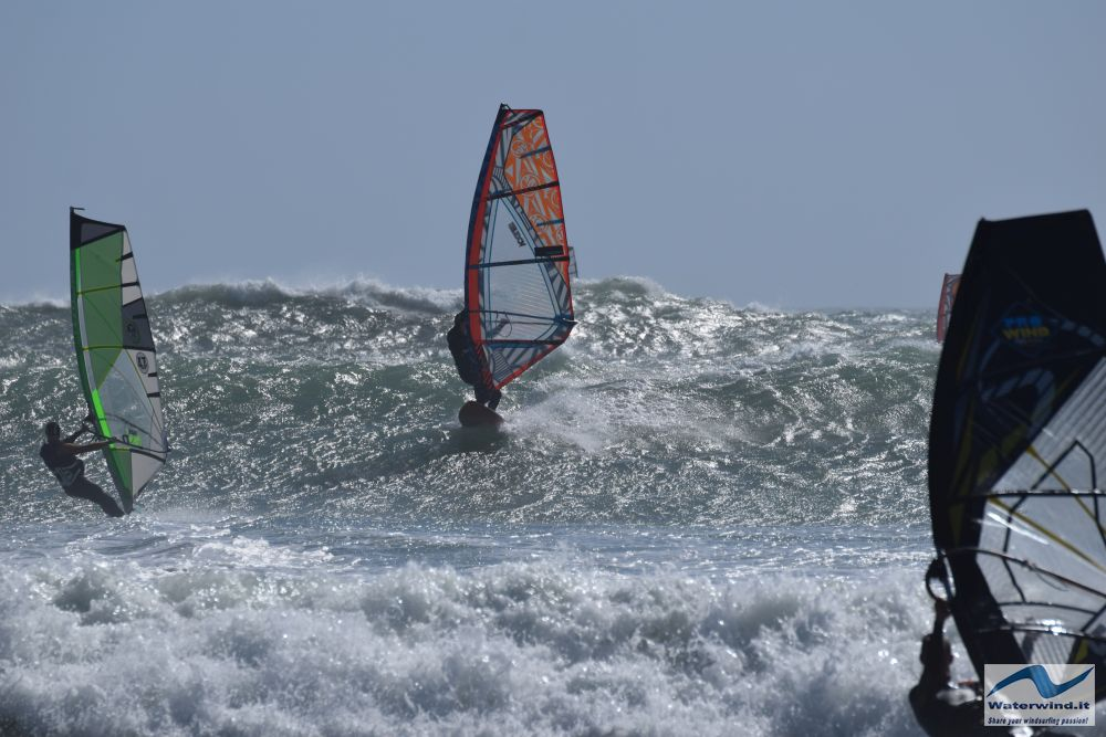 Windsurf Big Bay South Africa 24 01 5