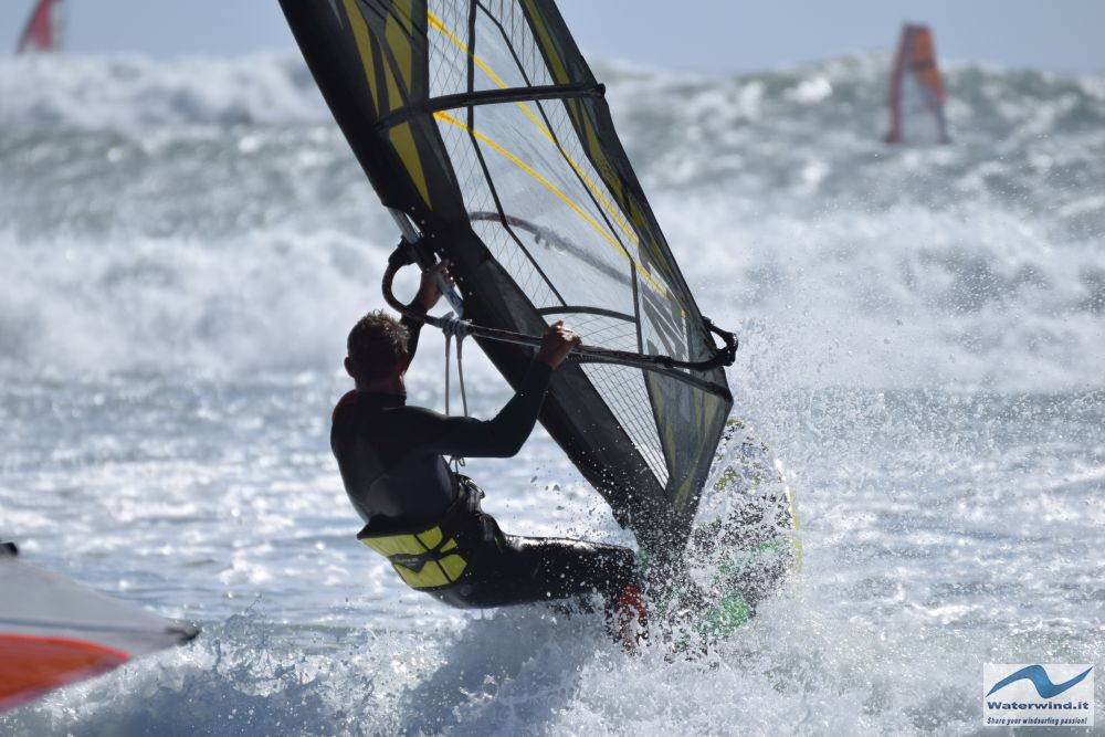 Windsurf Big Bay South Africa 24 01 6