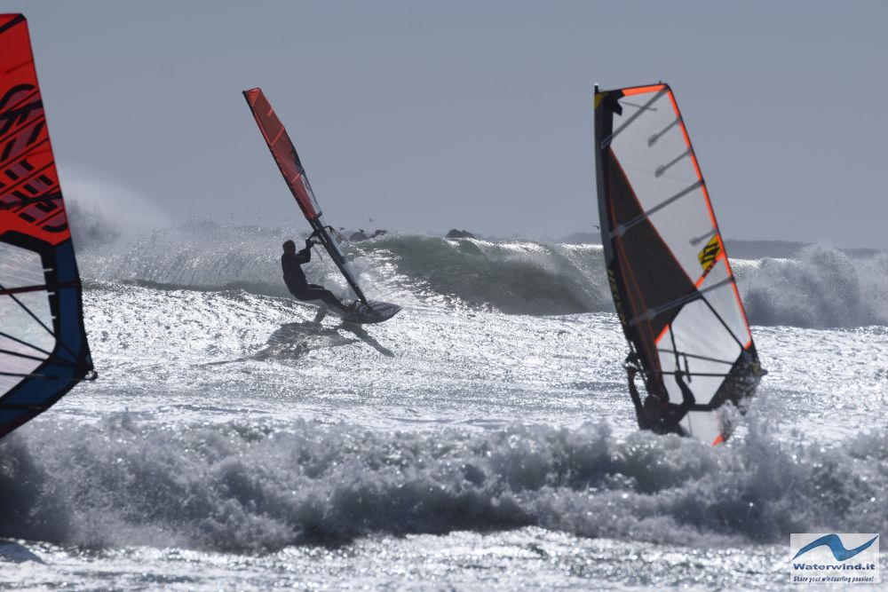 Windsurf Big Bay South Africa 24 01 8