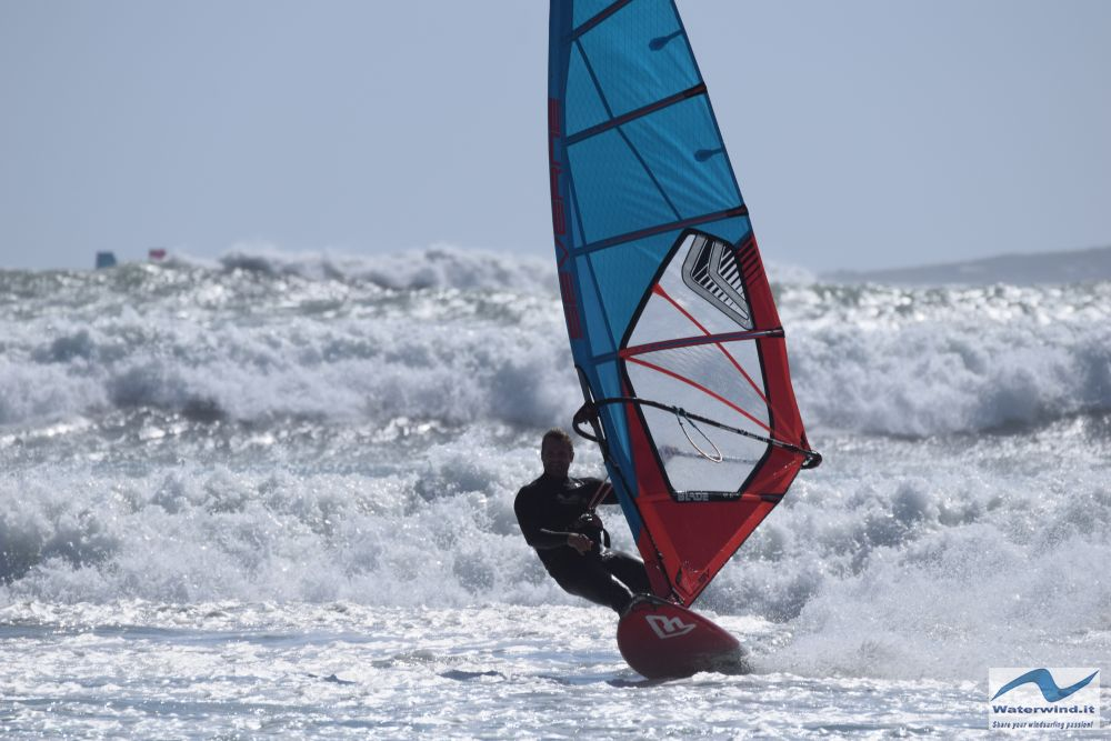 Windsurf Big Bay South Africa 24 01 9