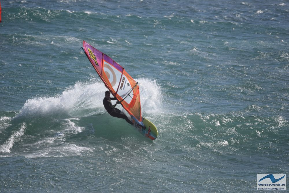 Windsurf Cape Point South Africa 11