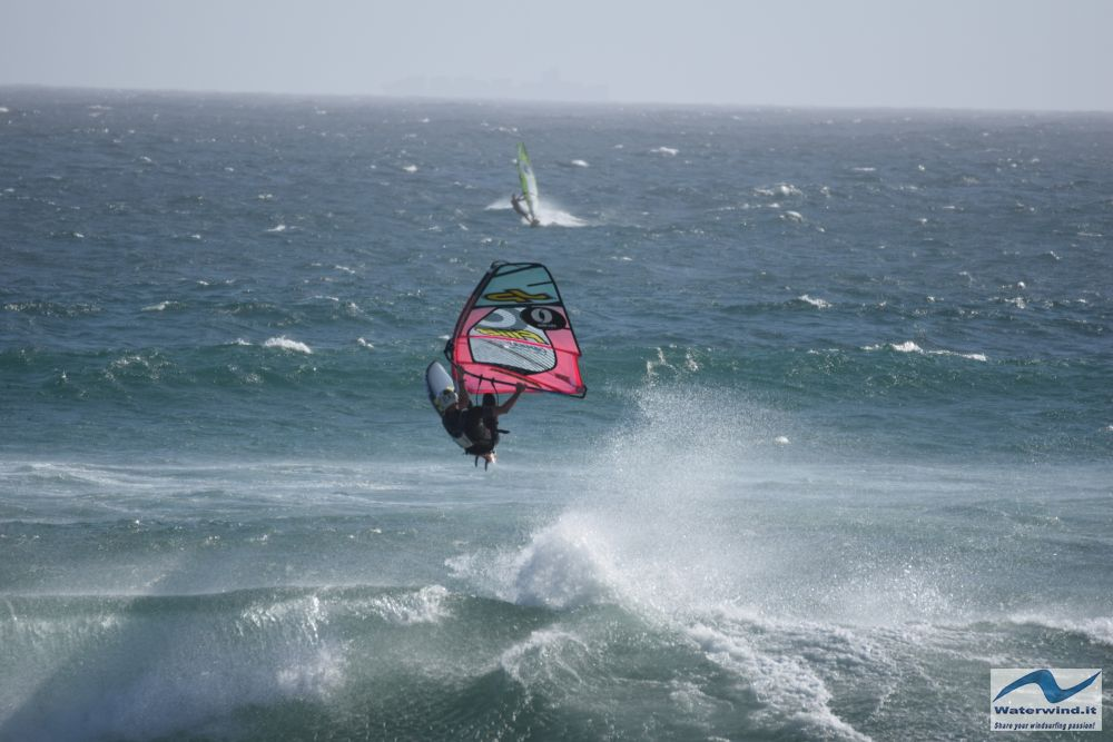 Windsurf Cape Point South Africa 14