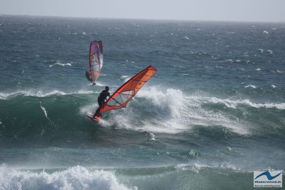 Windsurf Cape Point South Africa 16