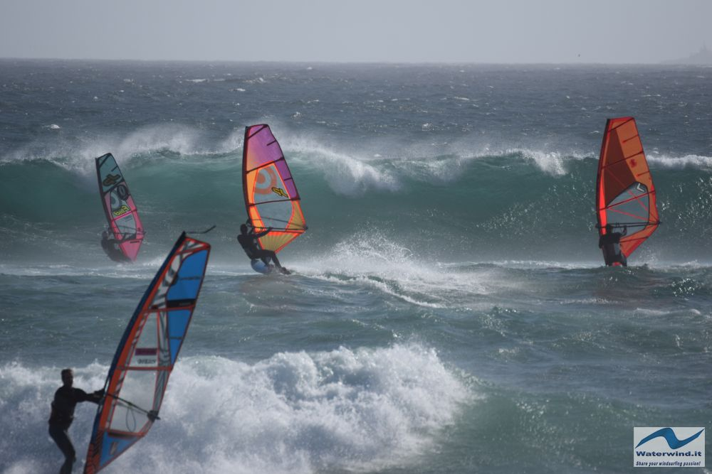 Windsurf Cape Point South Africa 18