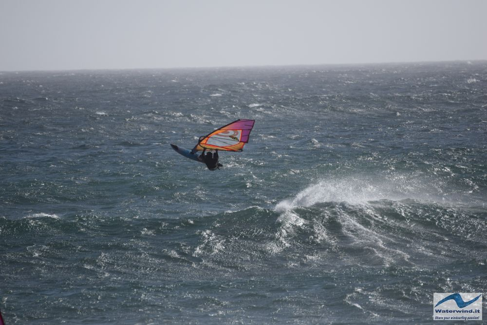 Windsurf Cape Point South Africa 21