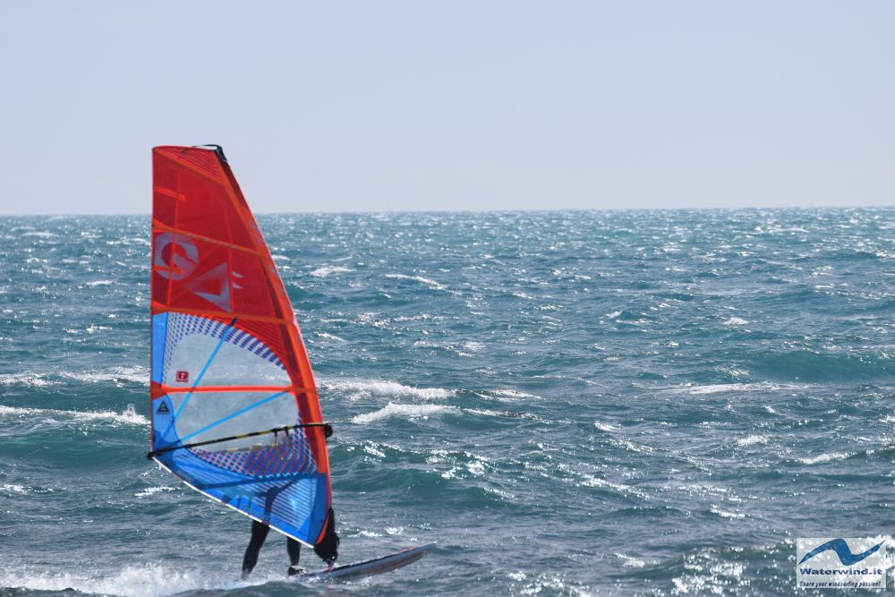 Windsurf Carrò Francia 1