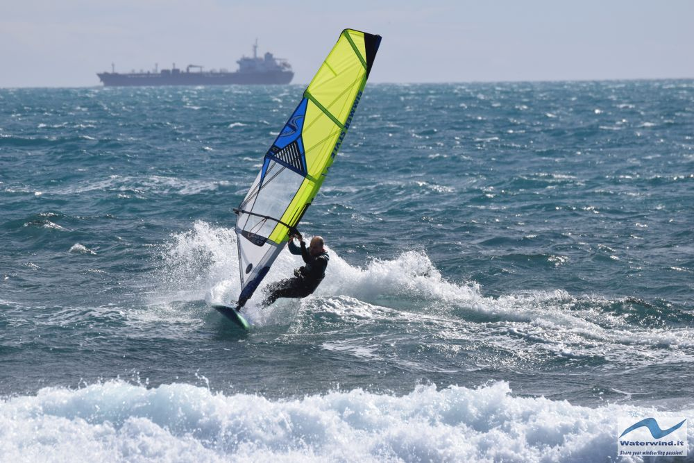 Windsurf Carrò Francia 2
