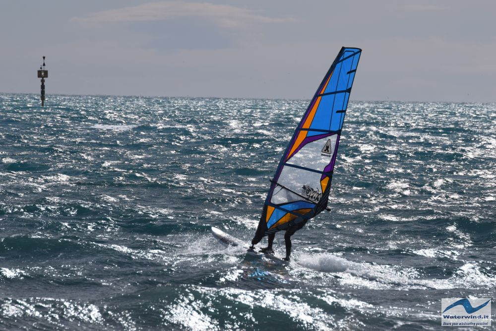 Windsurf Carrò Francia 4