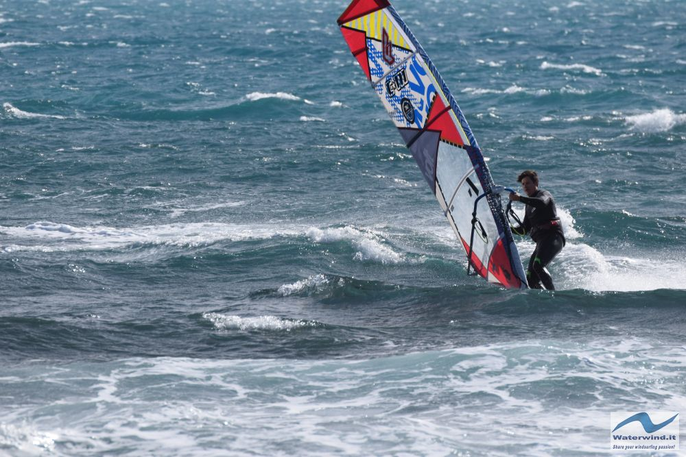 Windsurf Carrò Francia 5