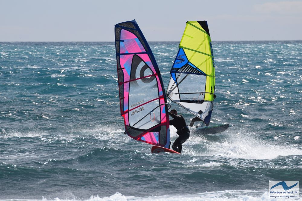 Windsurf Carrò Francia 6