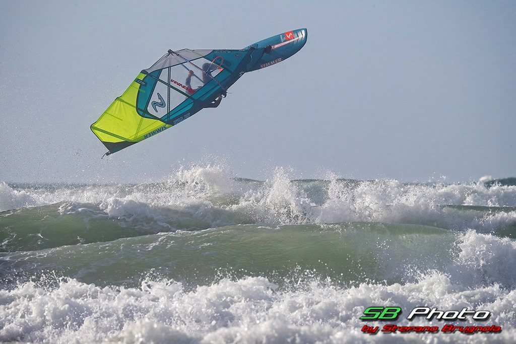 Windsurf Coudouliere 1