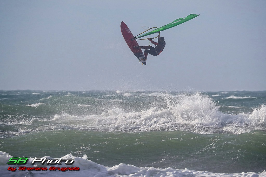 Windsurf Coudouliere 10