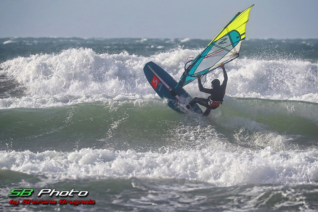 Windsurf Coudouliere 11