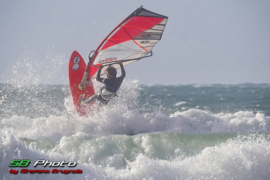 Windsurf Coudouliere 12