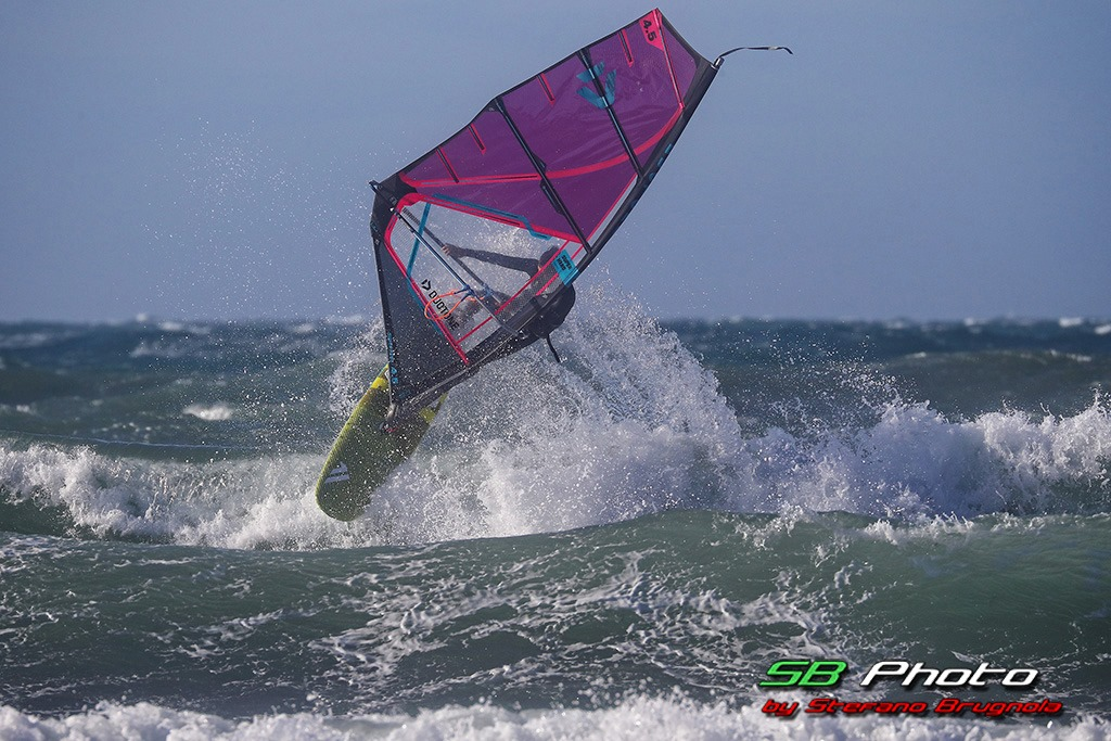 Windsurf Coudouliere 2