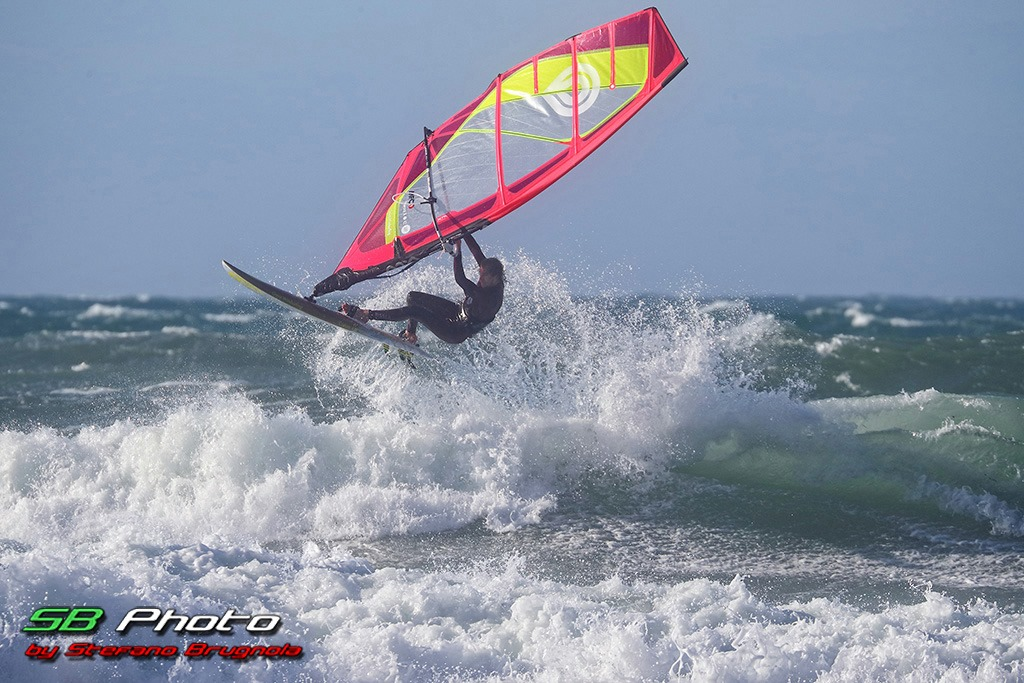 Windsurf Coudouliere 4