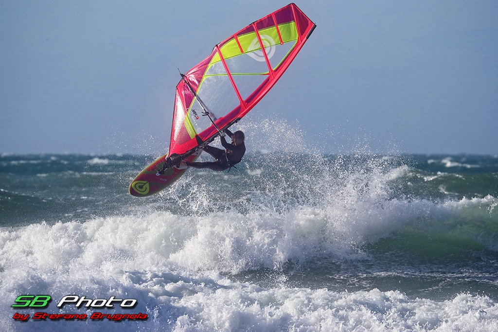 Windsurf Coudouliere 5