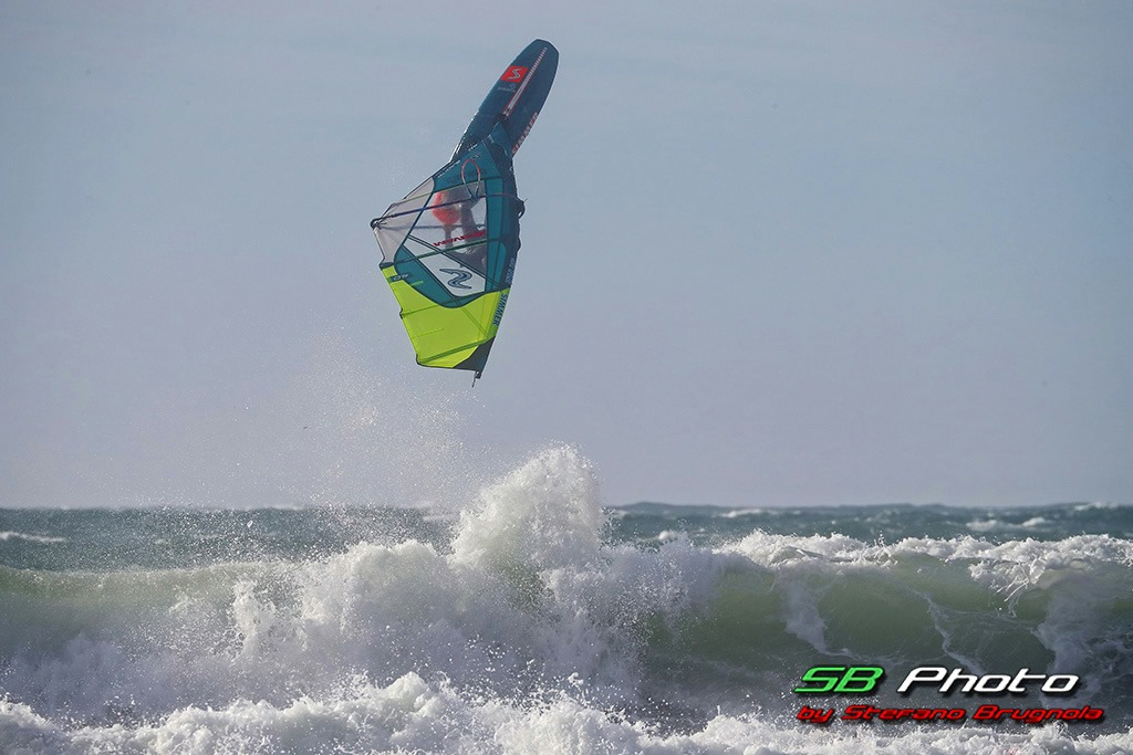 Windsurf Coudouliere 6