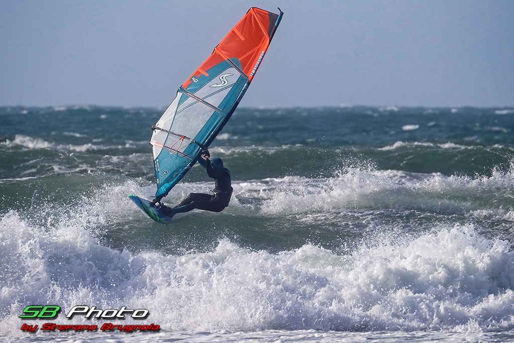 Windsurf Coudouliere 7