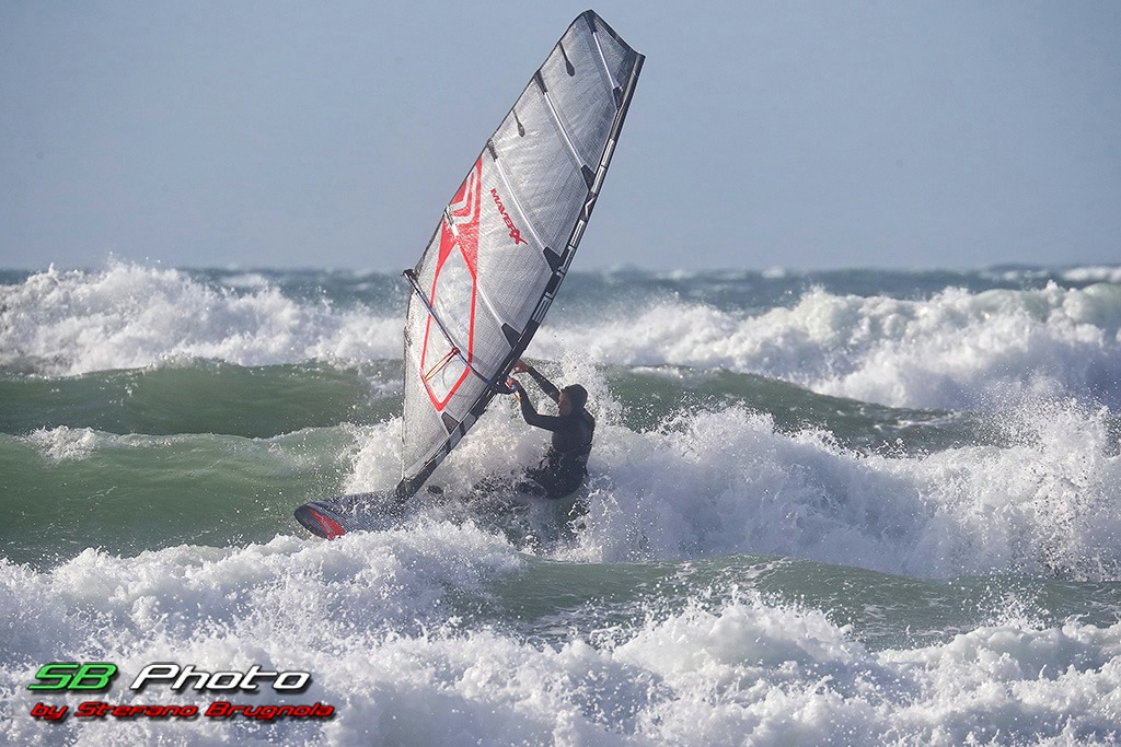 Windsurf Coudouliere 8