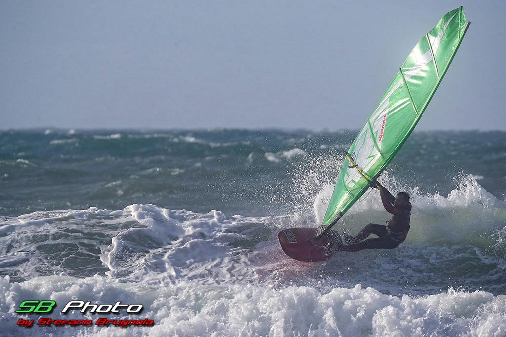 Windsurf Coudouliere 9