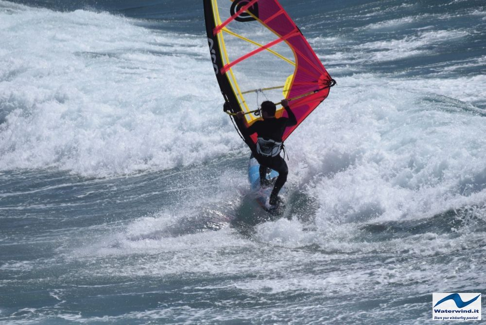 Windsurf Coudouliere Francia 121