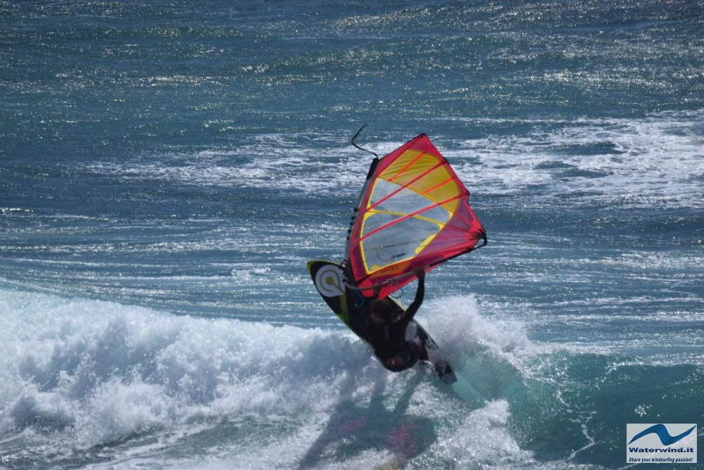 Windsurf Coudouliere Francia 19