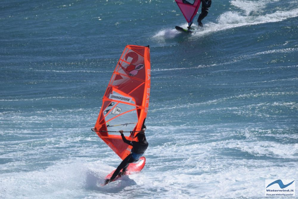 Windsurf Coudouliere Francia 26