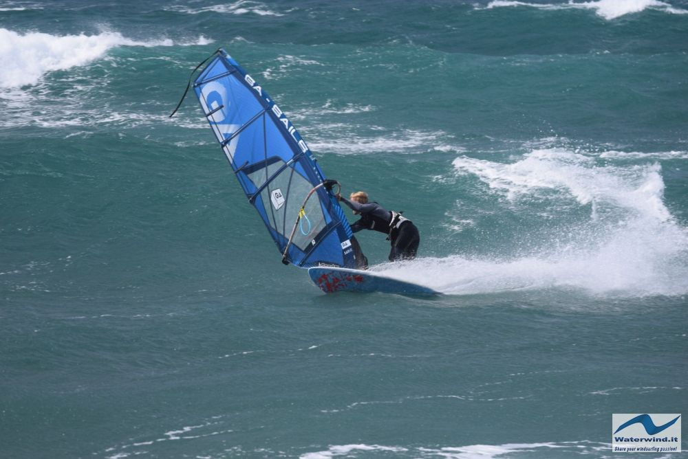Windsurf Coudouliere Francia 24