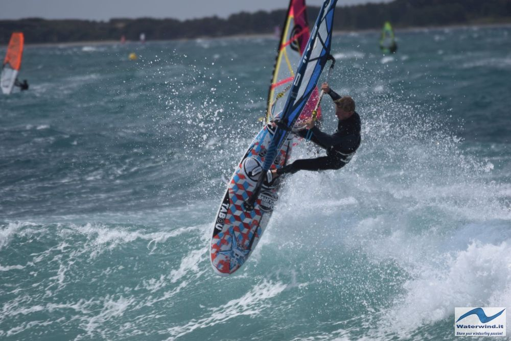 Windsurf Coudouliere Francia 6