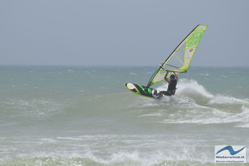 Windsurf Masirah Oman 12